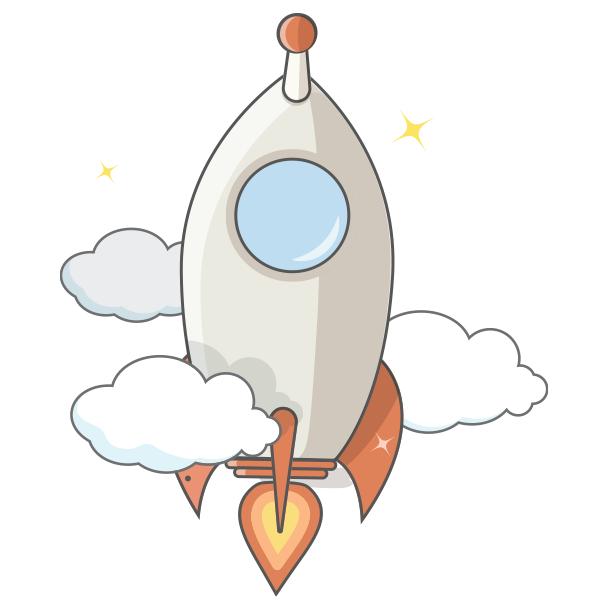Getting Started Rocket 01