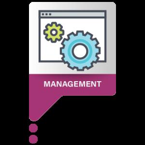 icon start Management