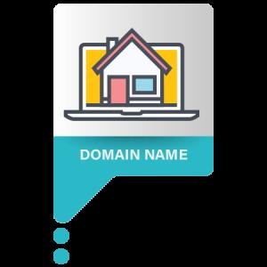 icon start domain