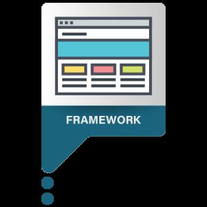 icon start framework