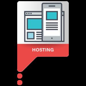 icon start hosting